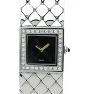 シャネル マトラッセ 腕時計