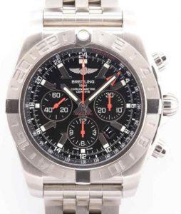 ブライトリング クロノマット GMT AB0412