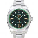ロレックスの時計 ロレックス ミルガウス 116400GV