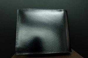 土屋鞄 ブライドル 2つ折り財布