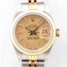 ロレックスの時計 ロレックス デイトジャスト 69173