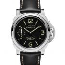 パネライの時計 パネライ ルミノールマリーナ 8デイズ