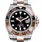 ロレックスの時計 ロレックス GMT 126711CHNR