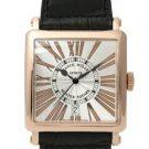 フランク・ミュラーの時計 フランクミュラー マスタースクエア 6000HSCDT