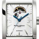 ボーム&メルシエの時計 ボーム&メルシエ ハンプトン クラシック MOAO8818