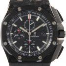 オーデマピゲの時計 ロイヤルオーク オフショアクロノ 44mm 26400AU.OO.A002CA.01