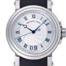 ブレゲの時計 ブレゲ マリーンⅡ ラージデイト 5817ST125V8