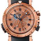 ブレゲの時計 ブレゲ マリーンロイヤル 5847BR325ZV