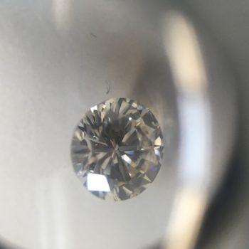 ダイヤモンド 0.81ct G VS2 買取価格200,000円