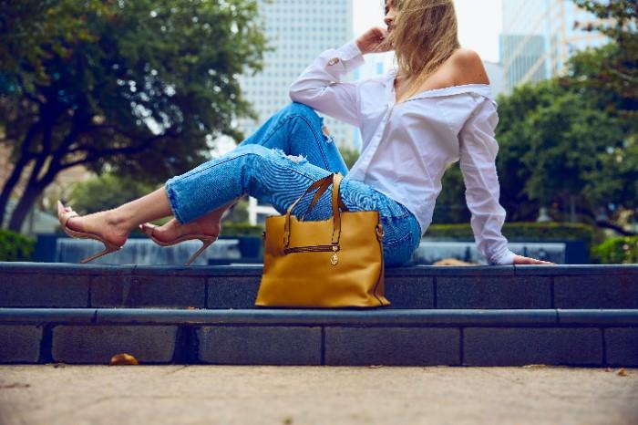 ブランドのバッグを手放す方法