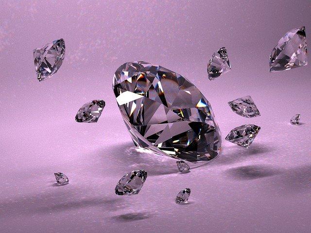 美しいダイヤモンドまとめ
