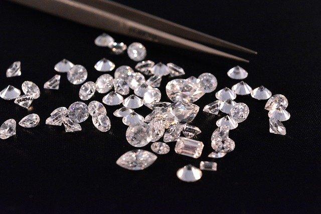 日本におけるダイヤモンドの歴史