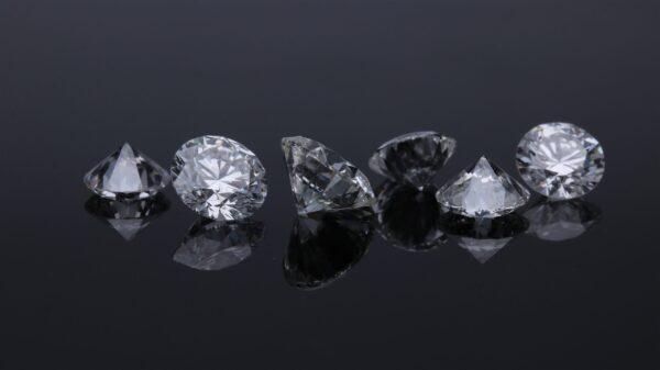 ダイヤモンドの名前の由来