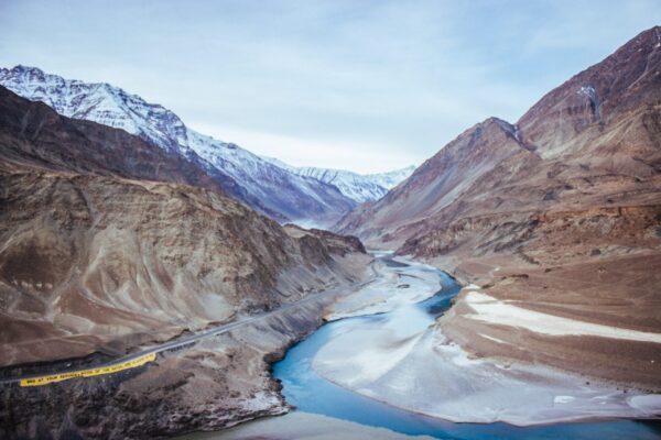 紀元前4世紀ごろインドの河川で発見