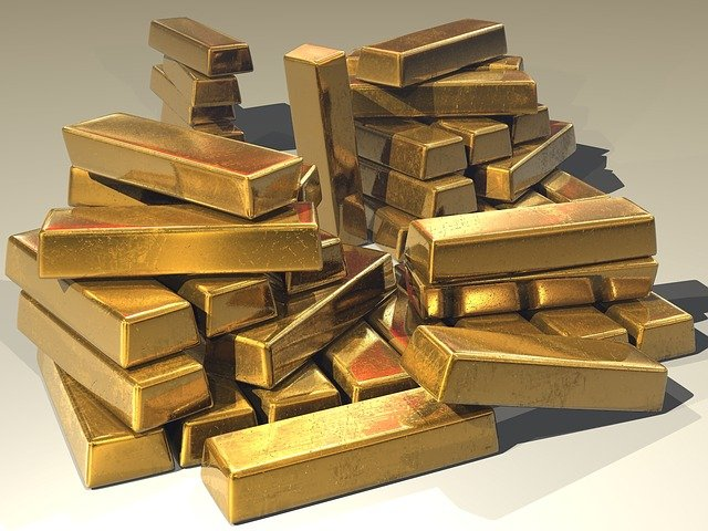 地金やブランド価値