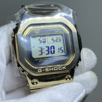 G-SHOCK CASIO GMW-B5000TFG-9JR 35周年記念モデル 完全新品未使用