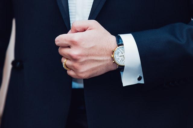 高級ブランド時計として人気を勝ち取ったフランクミュラー