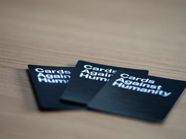 ギャランティカード